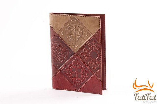 Обложки для паспорта (Makey, Беларусь)