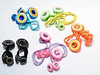 Детские резиночки для волос
