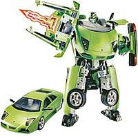 Робот-трансформер Roadbot Lamborghini Murcielago 50140 r