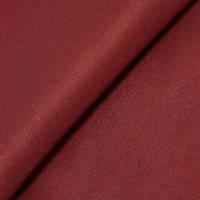 Лега ткань для отделки бордовая (дефект)