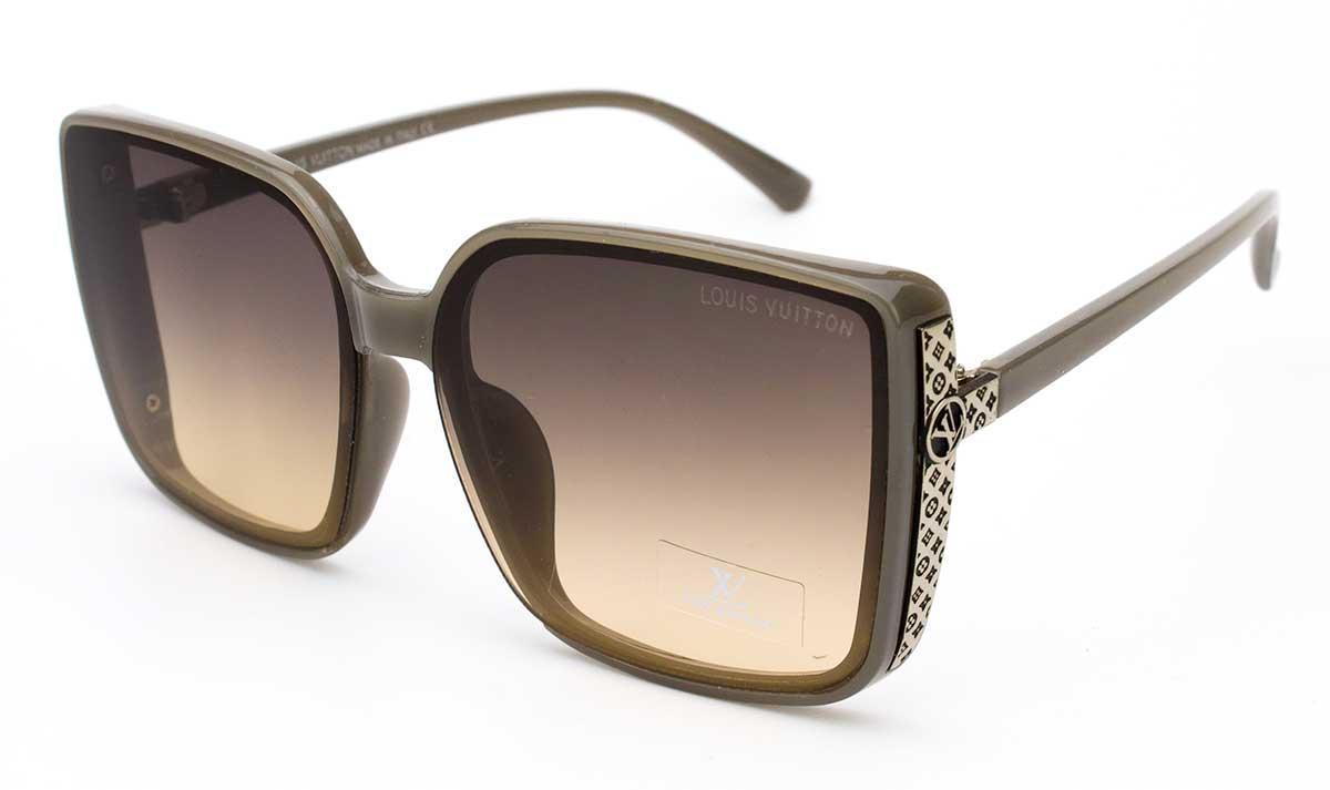 Солнцезащитные очки бренд 7746-C2
