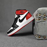 Жіночі кросівки Jоrdan, фото 4