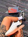 "Мужские кроссовки Nike MX 720-818 ""Sail Orange"", фото 2"