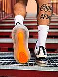 "Мужские кроссовки Nike MX 720-818 ""Sail Orange"", фото 10"