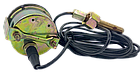 Указатель температуры механический УТ-200 МТЗ (Л=3000 мм). Покажчик температури механічний, фото 2