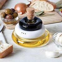 Набор емкостей для специй и масла Table Set Peleg Design