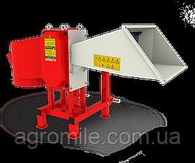 Измельчитель веток Arpal АМ-80ТР под ВОМ минитрактора от 12 л.с. (диаметр веток 80 мм)