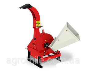 Щепорез Arpal МК-120ТР для трактора (диаметр веток 120 мм)