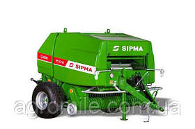 Прессподборщик SIPMA PS 1210 CLASSIC