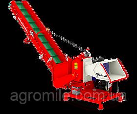 Измельчитель веток Arpal АМ-160БД-К PRO (диаметр веток 160 мм)