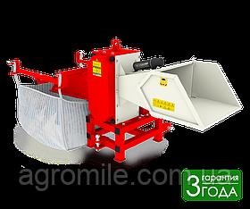 Измельчитель веток Arpal АМ-160ТР для трактора (диаметр веток 160 мм)