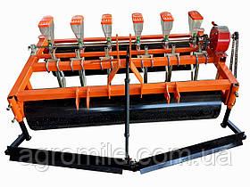 Сівалка овочева СТП-12 (12-рядна, тракторна)