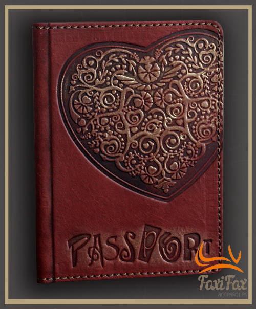 Обложки для паспорта (Guk, Беларусь)