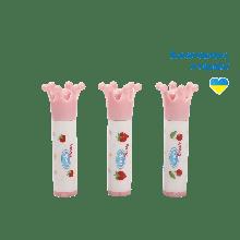 Помада-бальзам для губ дитяча з перламутровим блиском, 6 г LINDO 850 тон 3