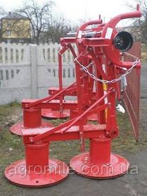 Косилка роторная BANROL (1,65 м) (Польша) (BR)