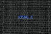 Мебельная ткань   рогожка FLAX 11 (производитель Аппарель)