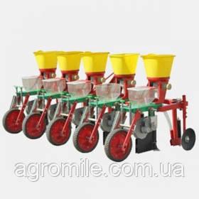 Сеялка овощная 2BJG-5 (5-и рядная)