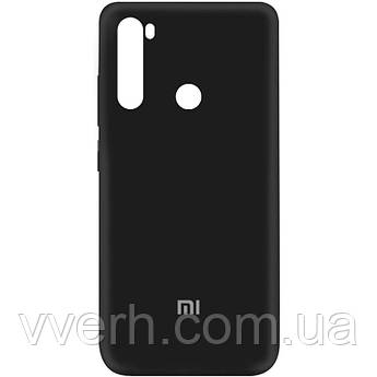 Чохол Silicone Cover My Color Full Protective (A) для Xiaomi Redmi Note 8T