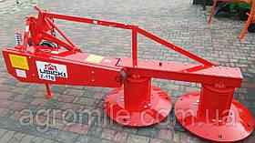 Косарка роторна Lisicki 1,35 м Польща (Z-178, без кардана)