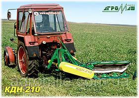 Косилка дисковая тракторная навесная КДН-210 (2.1 м) Бобруйскагромаш (Белоруссия)
