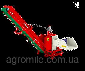 Измельчитель веток Arpal АМ-160ТР-К для трактора (диаметр веток 160 мм)