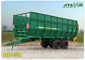 Полуприцеп тракторный специальный ПС-60А (14 т) Бобруйскагромаш (Белоруссия )