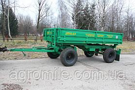 Прицеп тракторный 2ПТС-4,5  (4,5 т) Бобруйскагромаш (Белоруссия )