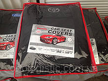 Авточохли на Toyota Auris 2012 > hatchback, wagon Favorite Тойота Ауріс