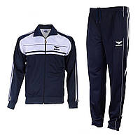 Мужской спортивный костюм Montana темно-синий