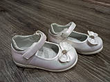 Белые туфельки для маленькой феи., фото 2
