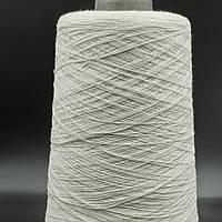 ARTICOLO RAGUSA (кремовый) 100% хлопок - бобинная пряжа для машинного и ручного вязания