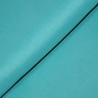 Универсальная ткань для декора морская бирюза
