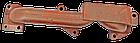Коллектор выпускной Д-245  245-1008025. Колектор випускний Д-245, фото 2