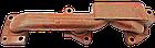 Коллектор выпускной Д-245  245-1008025. Колектор випускний Д-245, фото 3