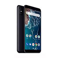 Смартфон Xiaomi Mi A2 6/128GB Black (БУ)