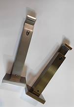 Комплектуючі до металевих карнизів Квадро 20*20мм.