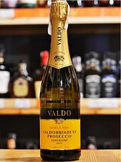"""Белое шампанское Prosecco Millesimato DOC Toso, 750 мл (Италия) от """"AlexAlmaz"""""""