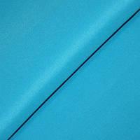 Универсальная ткань для декора голубая бирюза