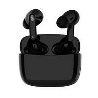Беспроводные Bluetooth-Наушники Y113 С Кейсом, Black, фото 1