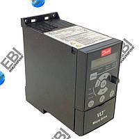 Частотный преобразователь Danfoss (Данфосс) VLT Micro Drive FC 51 0,75 кВт 1 ф 220 В (132F0003)