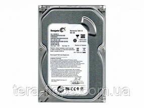 Жёсткий диск HDD Seagate Barracuda 500GB (ST500DM002) Б/У