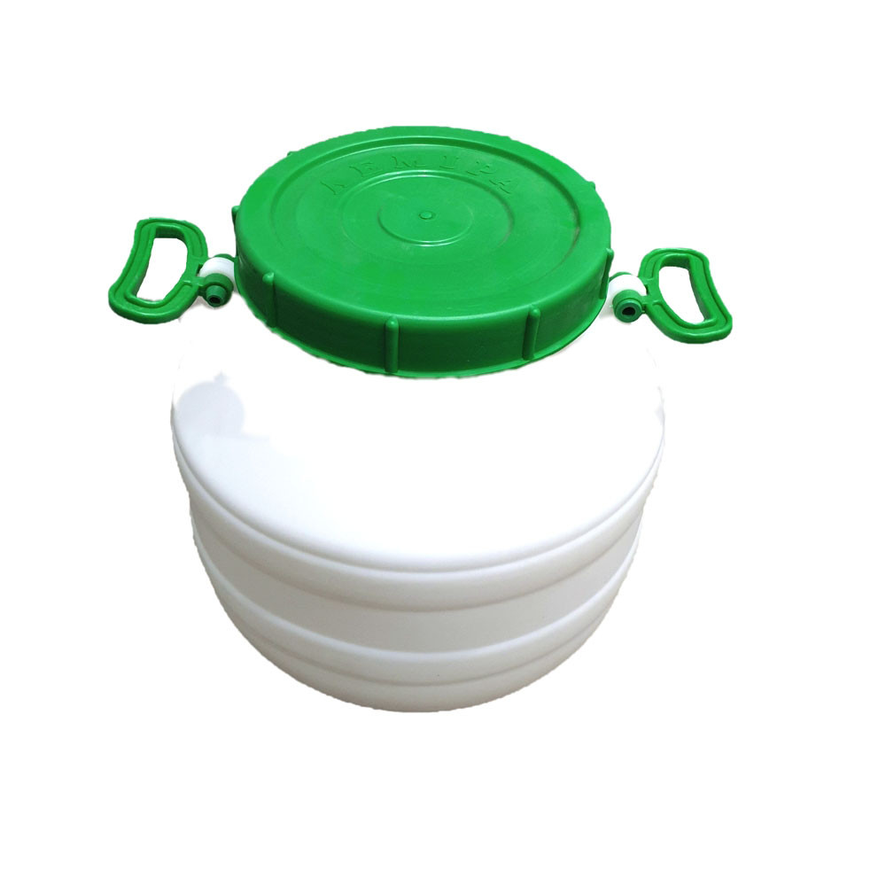 Бочка пластиковая для брожения Лемира 50 литров