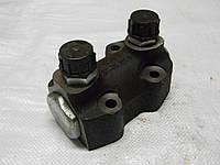 Клапан запорный Т-150 (151.40.055)