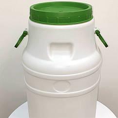Бочка для браги пищевая 60 литров