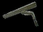 Вилка перемикання 4-й і 5-й передачі КПП МТЗ-80-950, фото 2