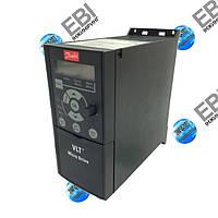 Частотный преобразователь Danfoss (Данфосс) VLT Micro Drive FC 51 2,2 кВт 3 ф 380 В (132F0022)