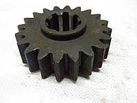 Шестерня Т-150 (1000 об/мин.) z=20, фото 1