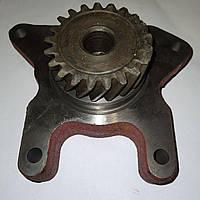 Привод гидронасоса НШ-10 МТЗ (пр-во БЗА). 240-1022030