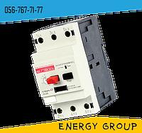 Автоматический выключатель защиты двигателя e.mp.pro (2 габарит)