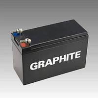 Аккумулятор для электрогенератора 58G903, Graphite (Topex)